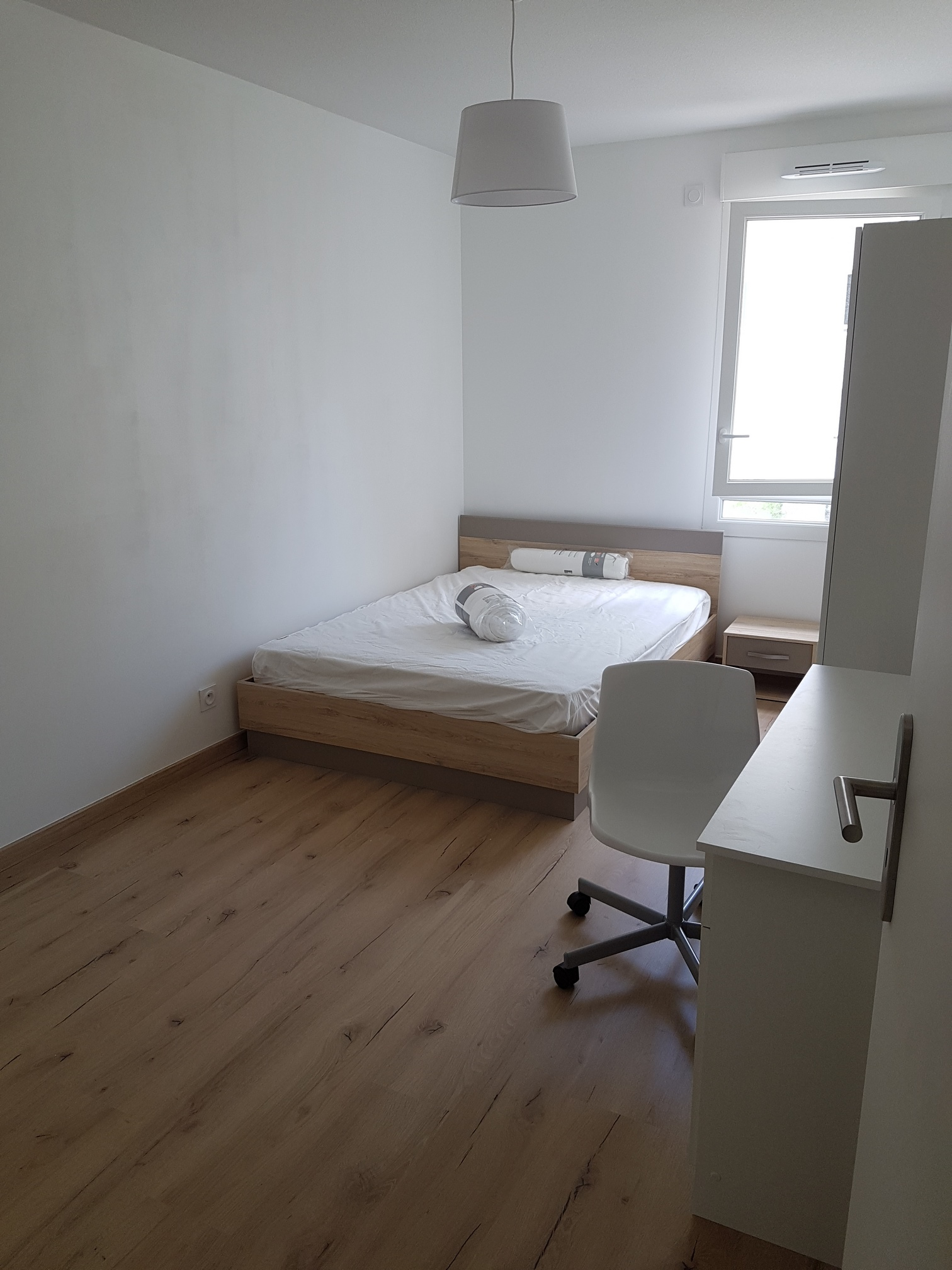 Colocation flatsharing/shared apartment Wohngemeinschaft Grenoble ?