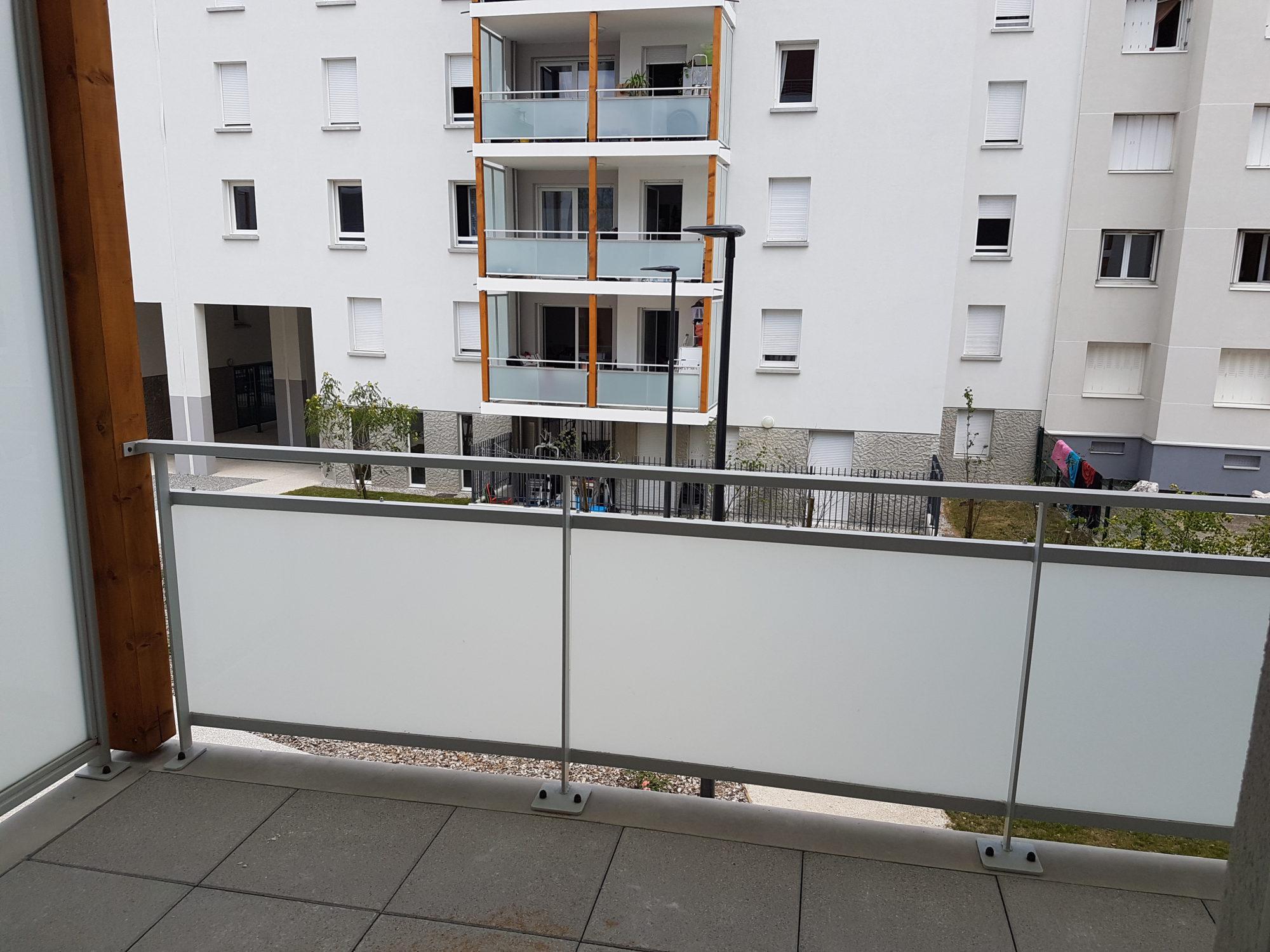 Colocation flatsharing/shared apartment Wohngemeinschaft Grenoble ?